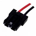 Connecteur alimentation pour pompes Walbro GSS342, GST400, GST450