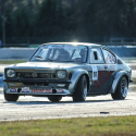 Kit Makrolon Opel Kadett C - 3mm