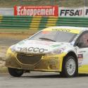 Pare-brise Polycarbonate Margard Peugeot 208