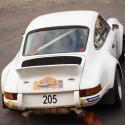 Lunette arrière Makrolon Porsche 911 (type 901 et 911)