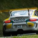 Lunette arrière Makrolon Porsche 997