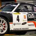 Vitre avant Makrolon Porsche 997