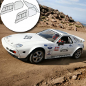 Kit Makrolon Porsche 928 - 3mm