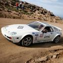Vitre avant Makrolon Porsche 928