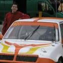 Pare-brise Polycarbonate Margard Renault Super 5 GT