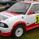 Pare-brise Polycarbonate Margard Citroën AX