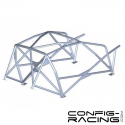 Arceau Standard FIA 2015 HONDA Civic EK 6 PTS à boulonner
