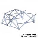 Arceau Standard FIA 2015 Porsche 996 GT3 6 PTS à boulonner