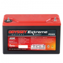 Batterie Odyssey Extreme Racing 30 - PC950