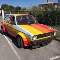 Vitre avant Makrolon Volkswagen Golf 1
