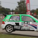 Vitre arrière latérale Makrolon Volkswagen Golf 4