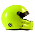 Casque Stilo ST5R - avec intercom - FIA - SA2015 - Jaune fluo