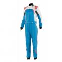 Combinaison FIA Alpinestars Stella GP Pro