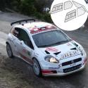 Kit Makrolon Fiat Punto 3 - F2000
