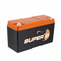 Batterie Lithium Super B - 23 A/h - démarrage 1500A - 249x96x141 mm