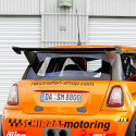 Lunette arri?re Makrolon Mini Cooper R56