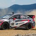 Vitre avant Makrolon Subaru Impreza WRX (2014-2018)