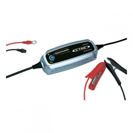 Chargeur de Batterie CTEK XS Lithium