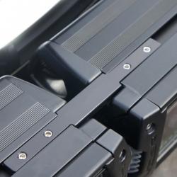 kit liaison centrale pour 2 rampes Lazer
