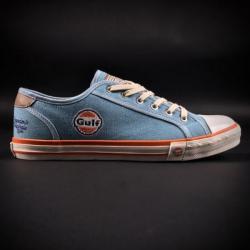 Chaussure Gulf bleu clair