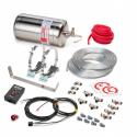Kit Extincteur automatique SPARCO 4,25L Electrique Inox
