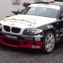 Pare-brise Polycarbonate Margard BMW S?rie 1 E87