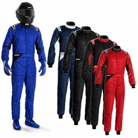 Combinaison SPARCO Sprint - FIA