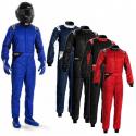 Combinaison SPARCO FIA Sprint