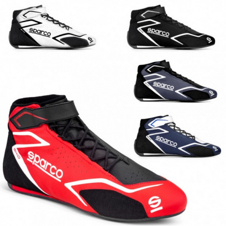 Bottines SPARCO Skid - FIA