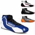 Bottines SPARCO X-Light - FIA