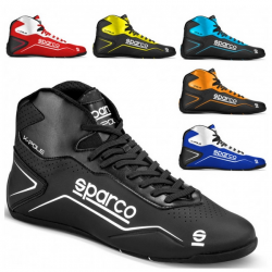 Bottine SPARCO Karting K-Pole