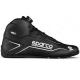 Bottines SPARCO Karting K-Pole WP
