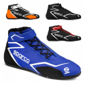 Bottines SPARCO Karting K-Skid