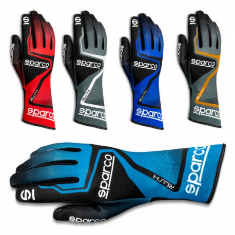 Gants SPARCO Karting Rush