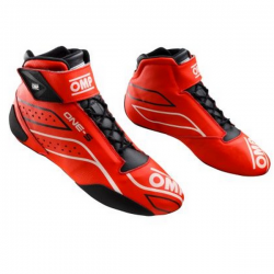 Bottines OMP One S 2020 - FIA