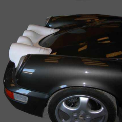 Rampe de phare Porsche 911 (930 et 964)