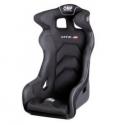 Baquet FIA OMP HTE-R Carbon