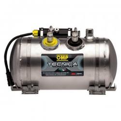 Kit extincteur automatique électrique OMP FIA aluminium version L