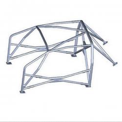 Arceau Standard FIA 2015 Citroen DS3 à boulonner