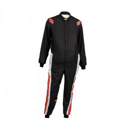 Combinaison P1 FIA Gent