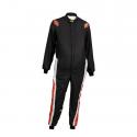 Combinaison P1 FIA Gent (pilotes corpulents)