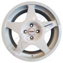 "Jante Speedline Challenge Type 2110 7x16"" Seat Skoda VW"