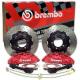 Kit Gros freins BREMBO Audi S3 (8P) 365x29