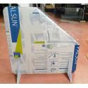 protection polycarbonate barrière plexiglass covid-19