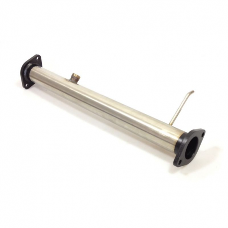 Tube afrique inox RC Racing Ford Focus ST 225