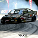 Vitre avant Makrolon BMW E36 berline
