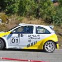 Vitre avant Makrolon Opel Corsa C