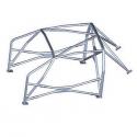 Arceau Standard FIA 2015 Porsche Cayman Multipoints à souder