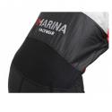 Combinaison Marina FIA GAS gris