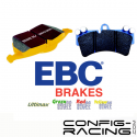 Plaquettes EBC BMW E36 M3